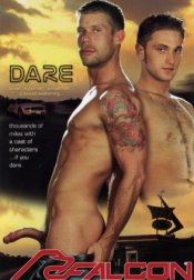 Falcon Studios, Dare, Braxton Bond, Riley Burke