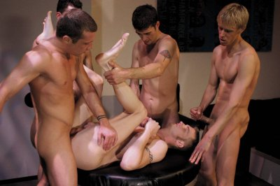 Big Dick Club, Falcon Studios
