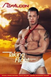 Taking Flight Part 2, Falcon Studios, Matthew Rush